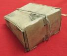 Коробка от патронов винтовки Мосина кал. 7,62 1916 г.