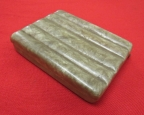 WWII Red Army ( RKKA ) Cigarette Case.