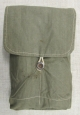 WWII Red Army ( RKKA ) Canvas Pouch for RGD-33 Grenades.