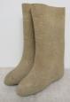 WWII Red Army (RKKA)  Felt Boots. So Called Valenki. Size 41 ( 42 european ).