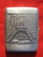 Soviet Period Award Cigarette Case