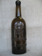 Russian Imperial Time KALINKIN Beer Bottle.