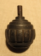 WWI German M 15 Kugel Hand Grenade Deco