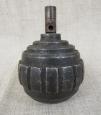 WWI German M 1915 Hand Grenade ( Kugel ). Deco.