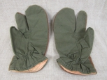 WWII Type Red Army Mittens.