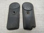 Накладки для пистолета Browning 1900 кал. 7,65