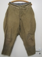 WWII Red Army Breeches. Model 44.