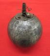 WWI Brittish Mills №15 M1915 Hand Grenade Deco.