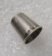 Наперсток  серебро 875 пробы
