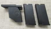 Vintage Soviet Small Cal. Rifle Set.