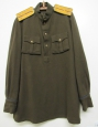 WWII Red Army ( RKKA ) NKVD Tunic.