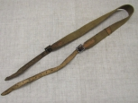 WWII Red Army PPD, PPSH, PPS Submachine Gun Sling.