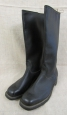 Finnish Army Leather Boots. Size 47.