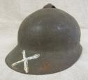 Стальной шлем М1917 Sohlberg- 58 размер