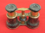 Russian Imperial Time Theater Binocular.
