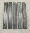 German Army MAUSER C96 Clips.