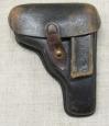 Кобура пистолета Mauser 1914/34