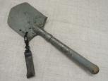 Лопата малая саперная РИА