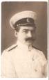 Мичман Русского Императорского флота