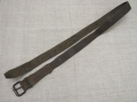 WWII Red Army ( RKKA ) Leather Belt.