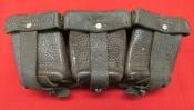 Патронная сумка для винтовки Мосина