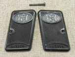 Browning BABY 6.35 Cal. Pistol Handle Plates