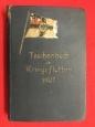 WWI German Period 1907 World's Fleets HandBook.