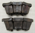 WWII Finnish Production Ammo Pouch.