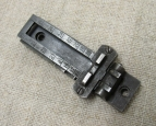 WWI RIA Winchester Mod. 1895 Rear Sight Slide with Catch.