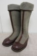 WWII Red Army Felt Boots