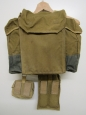 Soviet Army Airborne Troops Backpack RD-54.