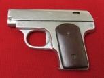 Зажигалка в форме пистолета