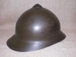 M17 Sohlberg Steel Helmet. Size 54.