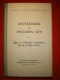 Soviet Army Manual Book for SGM Machine Gun 7.627. cal.