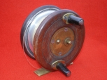 Vintage Fishing Reel ZD