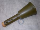 WWII Soviet Army RPG-43 Antitank Grenade Handle. DECO: