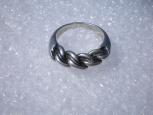 Кольцо Намейс серебро 84 пробы