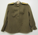 WWII Red Army ( RKKA ) Woman's Tunic. Air Force Servise.