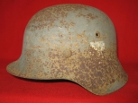 Single Decal Wehrmacht Relic M42 Steel Helmet
