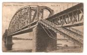 Ярославль. Мост через Волгу