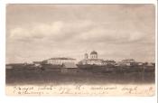 Николаевское Военное училище и городок