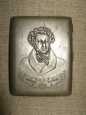 Cigarette Case Pushkin A.S.
