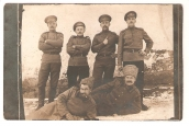 Picture Of 23 Nizovsky Regiment Soldiers