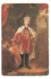 """Painter Borovikovskiy """"Emperor Pavel I"""""""