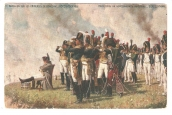 Верещагин. Наполеон на Бородинских высотах