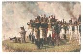 """Painter Verechagin """"Napoleon on the Borodino Hills"""""""