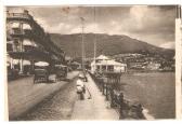 Crimea. Jalta. Embankment