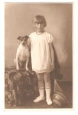 """""""A Girl With The Dog"""""""