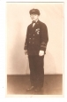 Navy Boy Scout