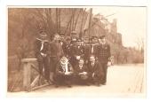 Navy Boy Scouts